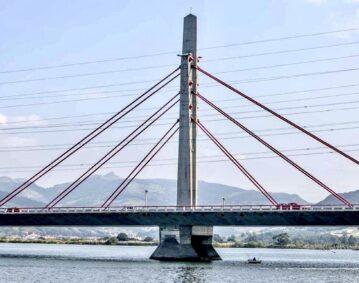 Colindres Bridge