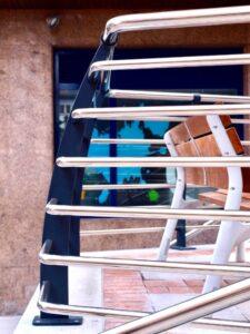 Sector mobiliario urbano
