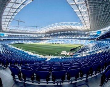 Anoeta Stadium