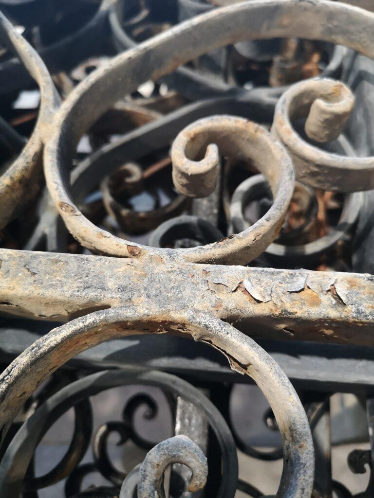 Corrosión Uniforme