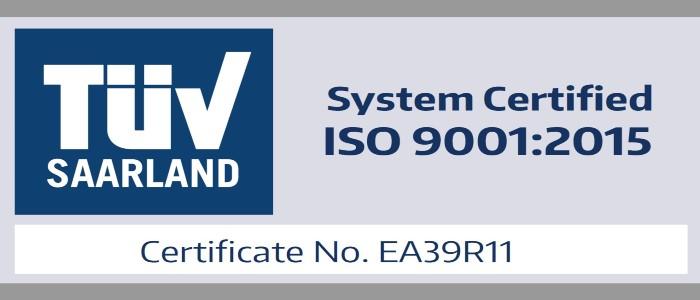ISO CA